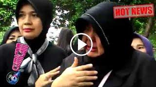 Hot News! Tak Kuasa Menahan Kesedihan, Tangis Ibunda Tasya Kamila Pecah - Cumicam 25 Maret 2017