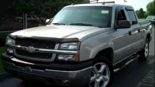 getlinkyoutube.com-2005 Silverado Crew Cab Z71 at DeVoe Chevy