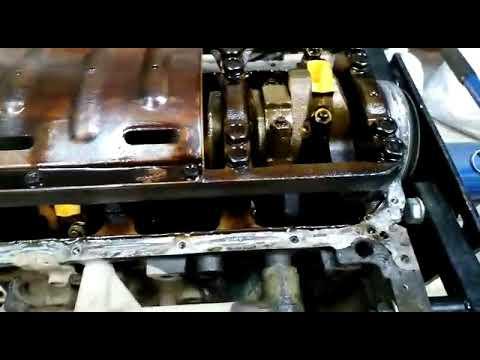 Двигатель G6CU