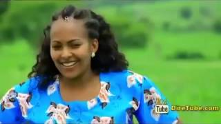 getlinkyoutube.com-Ethiopian Traditional  AMHARA music 2015-meseret