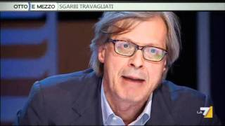 getlinkyoutube.com-Travaglio & Sgarbi (Otto e Mezzo, 15/06/2011)
