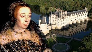 getlinkyoutube.com-Château Chenonceau 4 - Catherine de' Medici (Ballet Comique de la Reine)