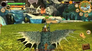 getlinkyoutube.com-School of Dragons - gameplay 1
