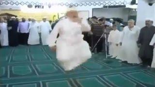 Sufi Muslim vs Yahudi - DANCE BATTLE 'HEM!