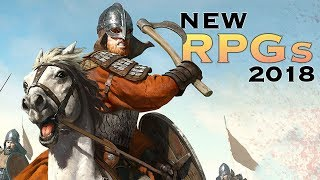 Top 10 NEW RPGs of 2018 width=