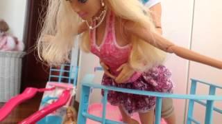 getlinkyoutube.com-Chiquititas barbie 2013#especial de natal