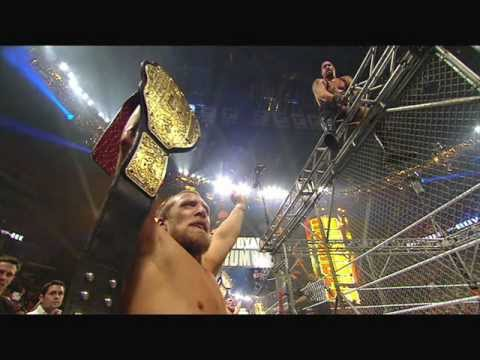 WWE Royal Rumble 2012 Highlights & Results