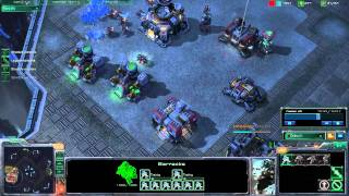 getlinkyoutube.com-How a pacifist wins a ranked match in SC2