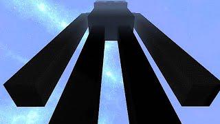 getlinkyoutube.com-Minecraft: ENDERMAN GIGANTE! (Build Battle)