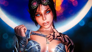 THE BEST MODS OF ALL TIME - Skyrim Mods Remastered - #1
