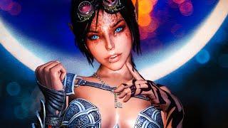 getlinkyoutube.com-THE BEST MODS OF ALL TIME - Skyrim Mods Remastered - #1