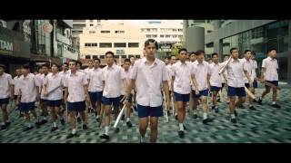 getlinkyoutube.com-วัยเป้งง นักเลงขาสั้น (Official Trailer)