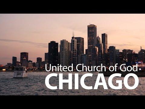 United Church of God - Chicago