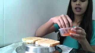 getlinkyoutube.com-Receita:Sanduiche Saudavel