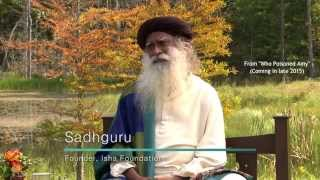 getlinkyoutube.com-Sadhguru talks about how to eat