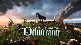 getlinkyoutube.com-KINGDOM COME: Deliverance - First Look at BETA