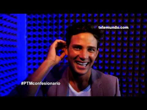 Premios Tu Mundo 2013 /Gabriel Coronel comparte un blooper/ Telemundo