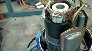 Danfoss Maneurop MT57HL4A V Twin AC Compressor
