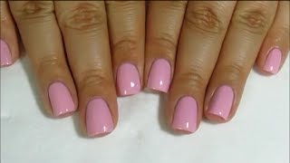 getlinkyoutube.com-How To Paint Your Nails (How I Do It) & ACI Nail Polish Review