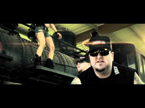 "The Moonshine Bandits ""Outlawz"" Featuring COLT FORD & Big B"
