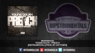 getlinkyoutube.com-Young Dolph - Preach [Instrumental] (Prod. By Zaytoven) + DOWNLOAD LINK