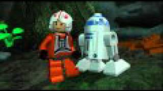 getlinkyoutube.com-Xbox 360 Longplay [006] Lego Star Wars The Complete Saga (part 23 of 28)