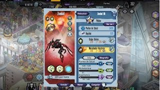 getlinkyoutube.com-MGG - Derrotando a los ultimos jefes de Mega y mi nuevo mutante :D