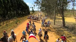 getlinkyoutube.com-Cavalgada do Barretão  - Montaria