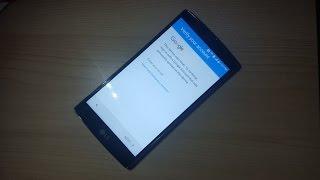getlinkyoutube.com-Disable Bypass Remove Google Account Lock (FRP) on LG G4!