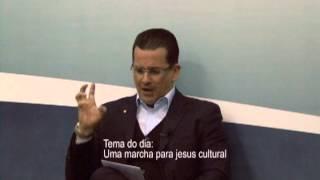 getlinkyoutube.com-Uma marcha para jesus satânica