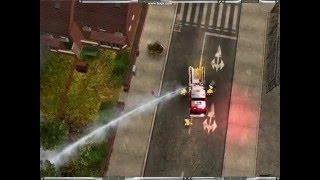 getlinkyoutube.com-(Emergency 4)  Buitenbrand Los Angeles Mod v1.8. 1