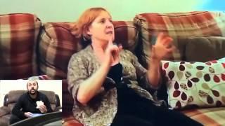 getlinkyoutube.com-Mcjuggernuggets: Psycho Dad Knows And Fights Aunt Melissa Breakdown