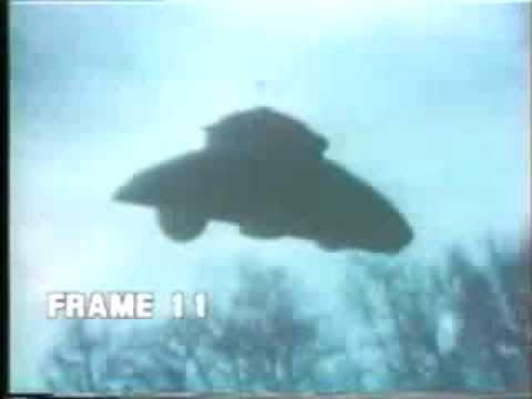 UFO Adamski footage Analysis!