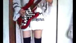 getlinkyoutube.com-メタル布教活動としてKill the King のギターを弾いてみた