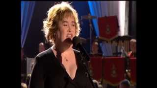 getlinkyoutube.com-Susan Boyle - Mull of Kintyre - Windsor - 2012