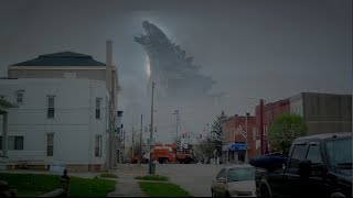 getlinkyoutube.com-Godzilla Alert in Union City, IN