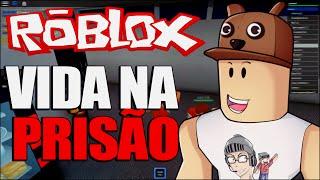 getlinkyoutube.com-Roblox - Vida na Prisão (Feat. Cazum8) #7