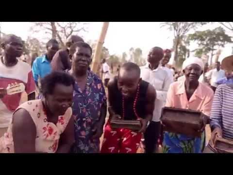 Eddy Kenzo | Sitya Loss @EddyKenzoUG