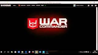 getlinkyoutube.com-Error 2033 war commander