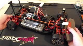 getlinkyoutube.com-Drift Project: Tamiya TT01 E Build / Upgrade Series - Episode 7