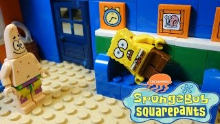 getlinkyoutube.com-Lego Spongebob Episode 12- Patrick's Secret?