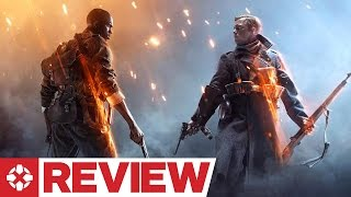 getlinkyoutube.com-Battlefield 1 Review