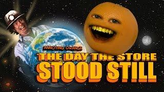 getlinkyoutube.com-Annoying Orange HFA - The Day the Store Stood Still