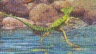 getlinkyoutube.com-Framing a 24,000 piece jigsaw puzzle