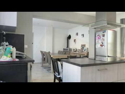 Maison F6 jardin + Studio à CATTENOM avec 3 chambres