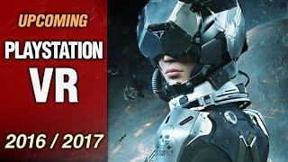 getlinkyoutube.com-14 Upcoming Playstation VR Games In 2016 / 2017