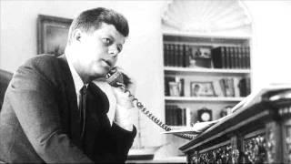 getlinkyoutube.com-PHONE CALLS: JFK IS MAD AT PAN AM'S JUAN TRIPPE (JUNE 4, 1963)