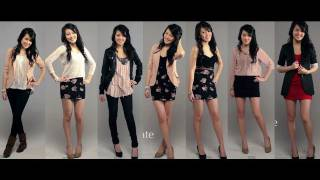 getlinkyoutube.com-Lookbook: Valentine's Day Outfits