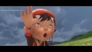 Boboiboy the movie song