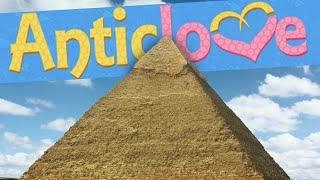 getlinkyoutube.com-TIPO UM AMOR DOCE NO EGITO | Antic Love